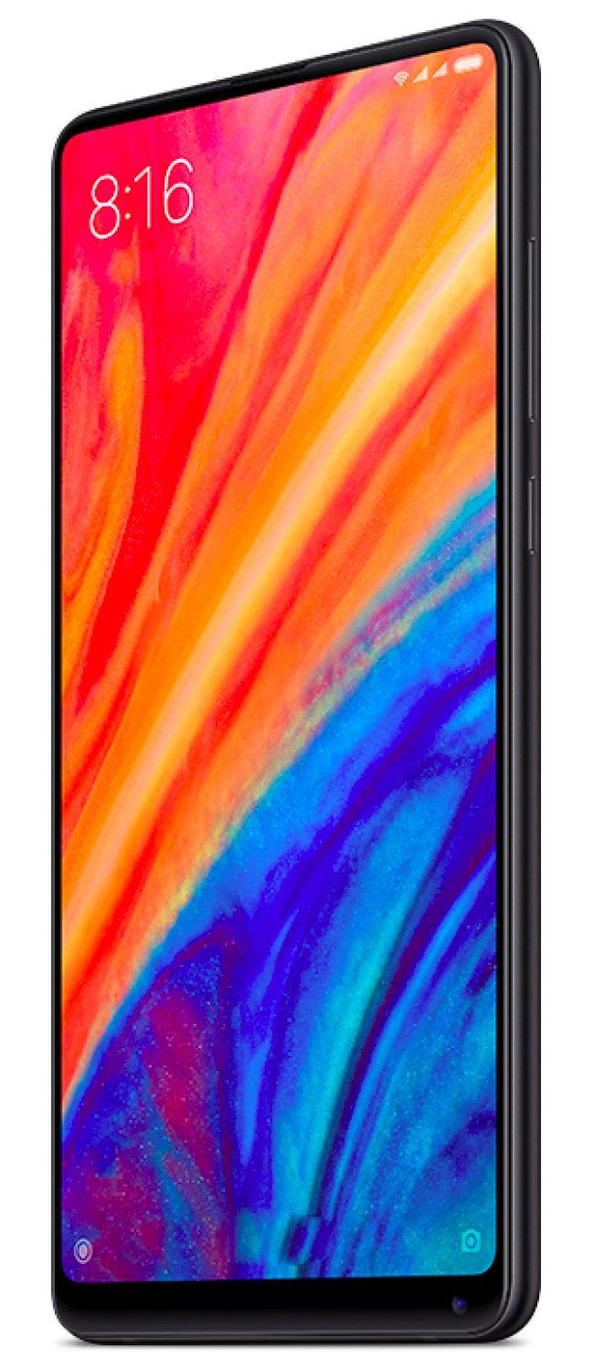 Цена на Xiaomi Mi Mix 2S Dual SIM