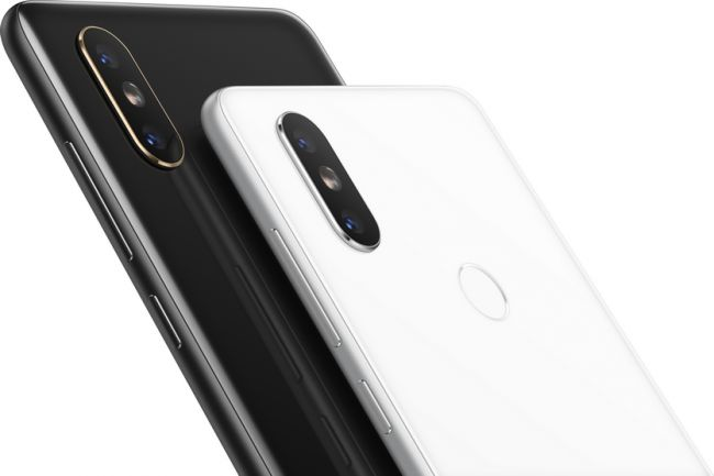 Цена Xiaomi Mi Mix 2S Dual SIM