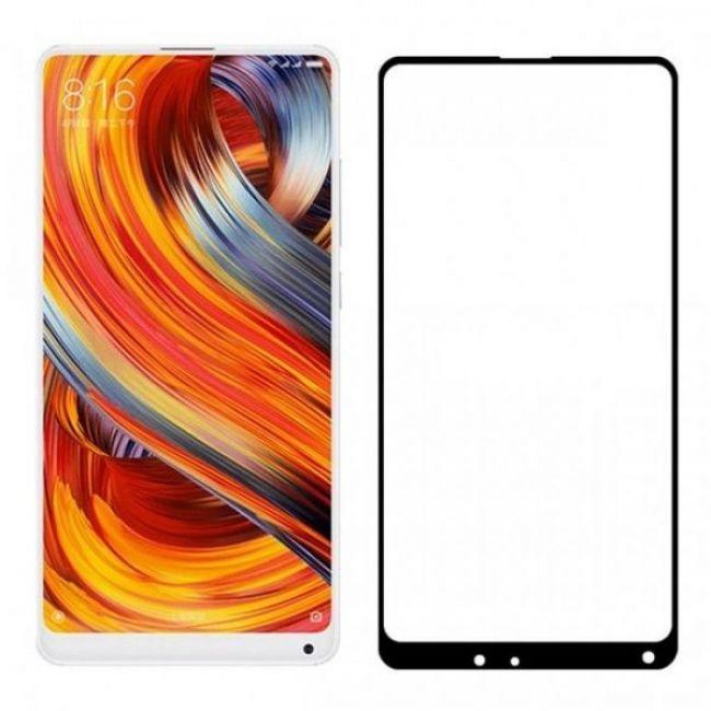 Стъклен Протектор за мобилен телефон Xiaomi Mi Mix 2S