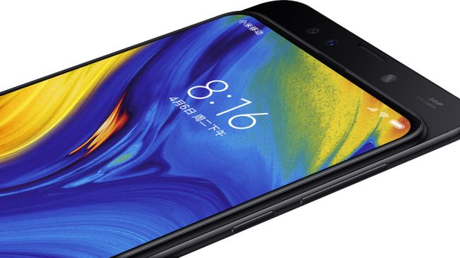 Xiaomi Mi Mix 3 DUAL Снимка