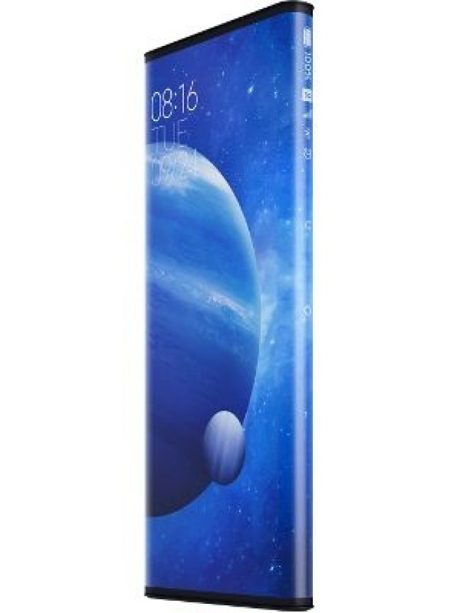 Снимка на Xiaomi Mi Mix Alpha