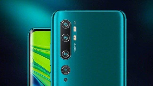 Xiaomi Mi Note 10 DUAL
