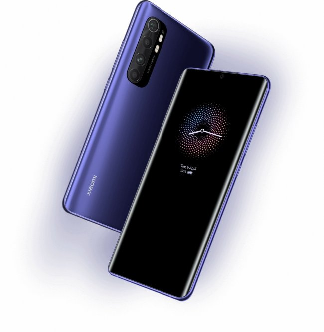 Цена на Xiaomi Mi NOTE 10 Lite DUAL