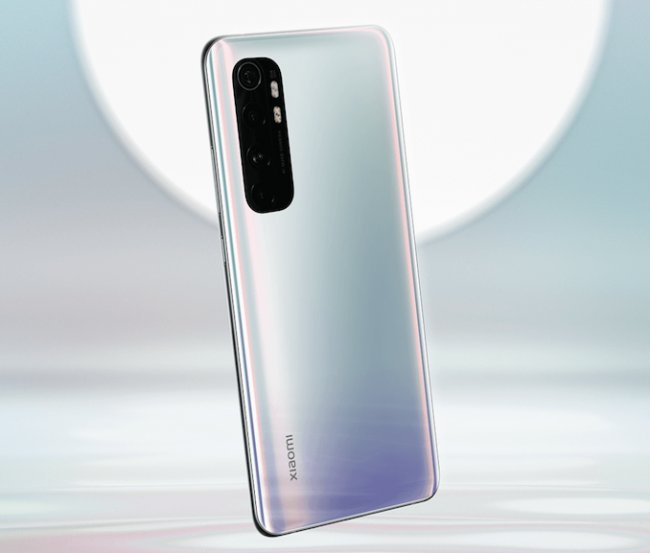 Снимки на Xiaomi Mi NOTE 10 Lite DUAL
