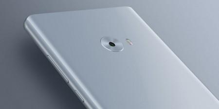 Снимки на Xiaomi Mi Note 2 128GB 6GB RAM