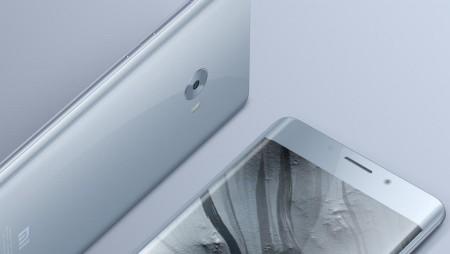 Xiaomi Mi Note 2 128GB 6GB RAM Снимка