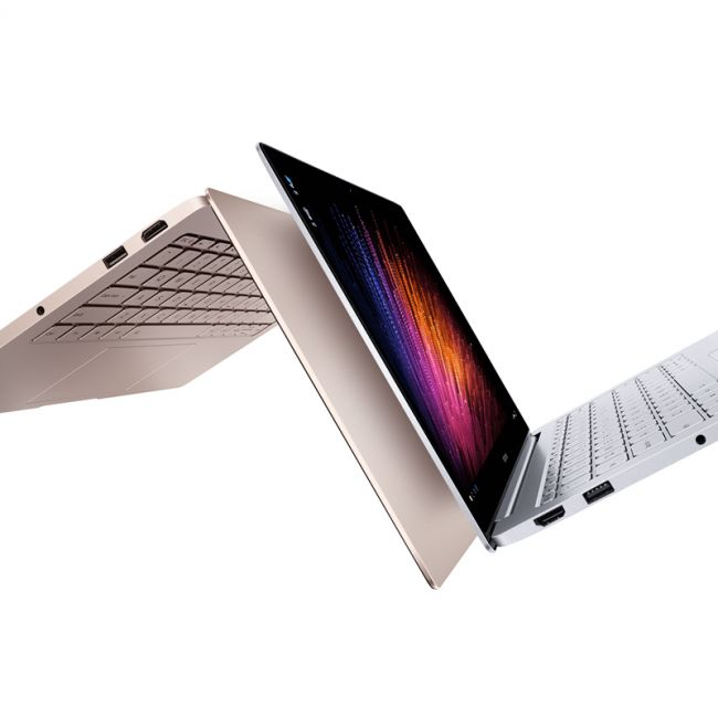 Лаптоп XIAOMI Mi Notebook Air 12