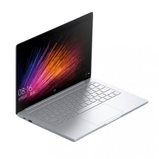 Лаптоп XIAOMI Mi Notebook Air 12.5″ m3 128GB/4GB RAM SILVER