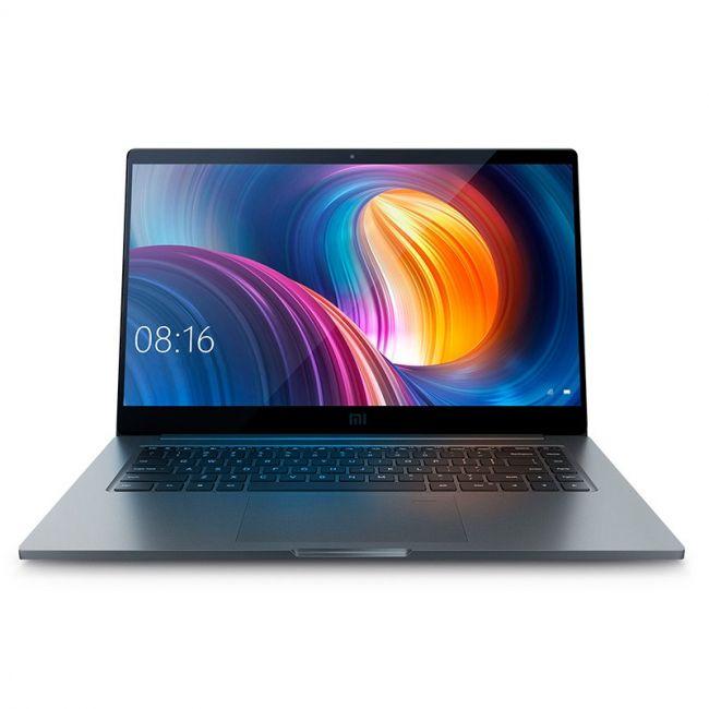Лаптоп Xiaomi Mi Notebook  Pro 15.6'' I5  256/8GB RAM