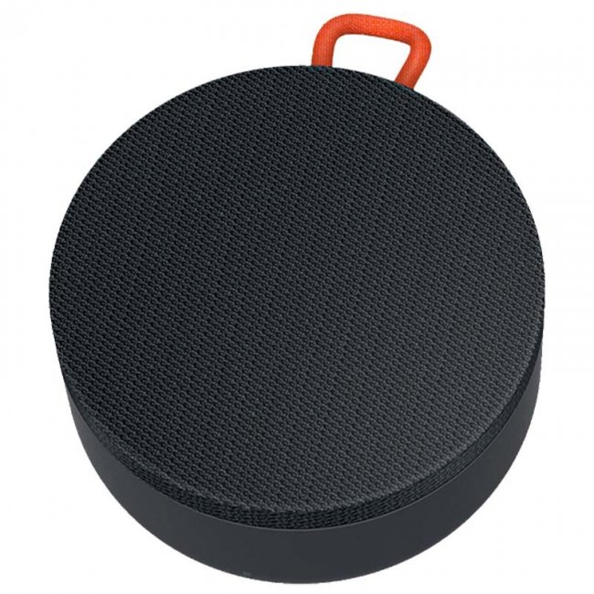 Преносима Тонколона Xiaomi Mi Port Bluetooth Speaker Grey  BHR4802GL