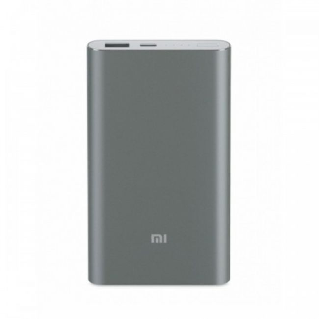 Външни Батерии POWER BANK XIAOMI Mi Power Bank Pro 10000mAh