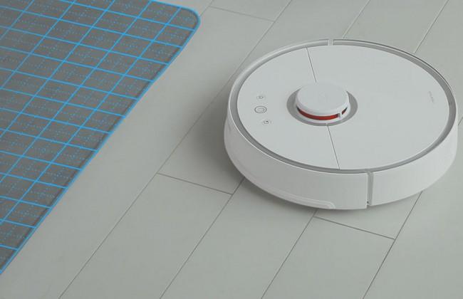 Снимка на Xiaomi Mi Robot 2 Vacuum Cleaner 2 MiJia Roborock S50 S55