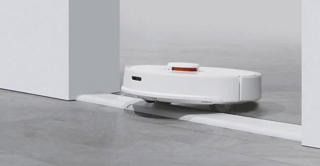 Xiaomi Mi Robot 2 Vacuum Cleaner 2 MiJia Roborock S50 S55