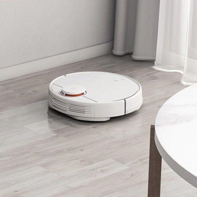 Прахосмукачка Xiaomi Mi Robot Vacuum Mop Pro