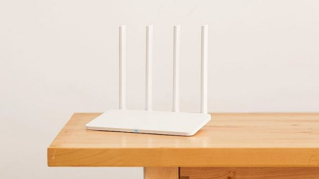 Xiaomi Смарт Устройство Xiaomi Mi Router 3C