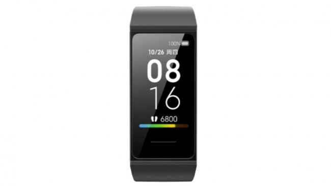 Цена на Xiaomi Mi Smart Band 4C