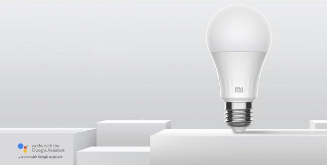 Xiaomi Mi Smart LED Bulb, 8 W, 810 lm, Wi-Fi, Android/iOS