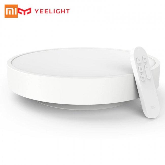 Лампи за таван и аплици Xiaomi Mi Smart LED Ceiling Light