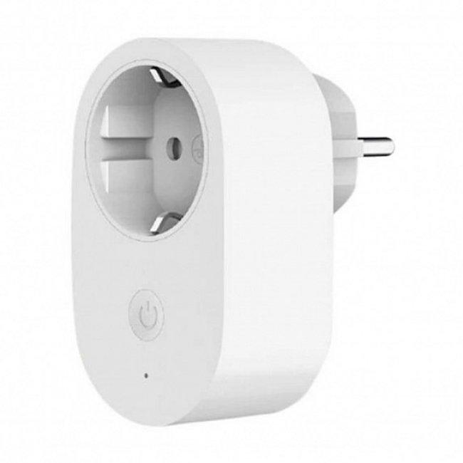 Зарядно за Xiaomi Mi Smart Power Plug Eл.Контакт