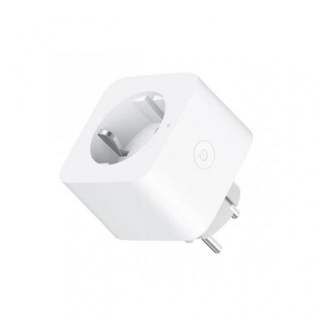 Смарт контакти и разклонители Xiaomi Mi Smart Power Plug Zigbee Eл.Контакт