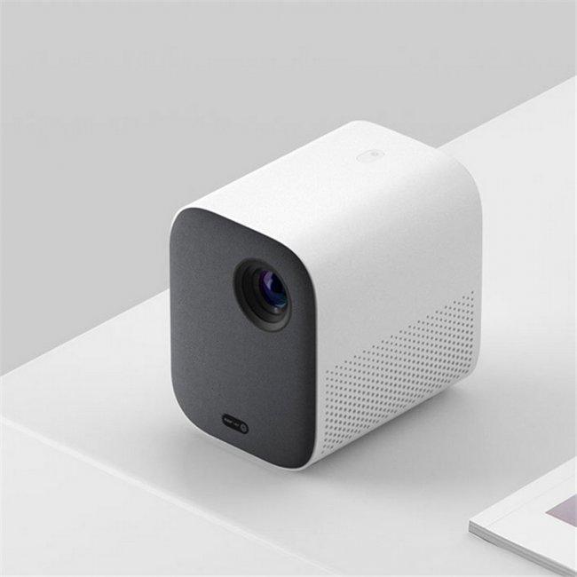 Проектор Xiaomi Mi Smart Projector Мини проектор SJL4014GL