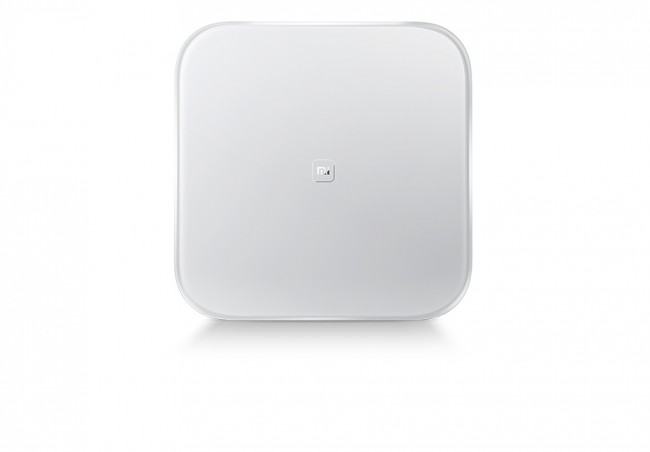 Xiaomi XIAOMI Mi Smart Scale - кантар
