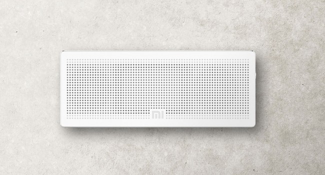 XIAOMI Mi Square Box Bluetooth Speaker MDZ-03