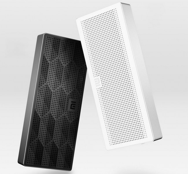 Цена на Xiaomi Mi Square Box Bluetooth Speaker NDZ-03