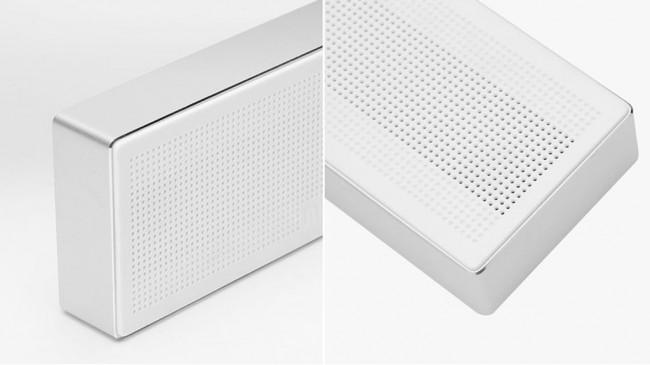 Снимки на Xiaomi Mi Square Box Bluetooth Speaker NDZ-03