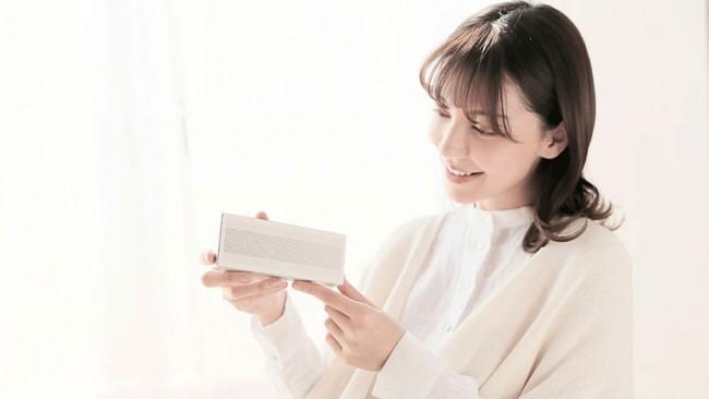 Xiaomi Mi Square Box Bluetooth Speaker NDZ-03 Снимка