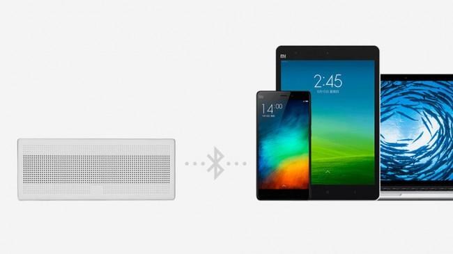 Xiaomi Mi Square Box Bluetooth Speaker NDZ-03