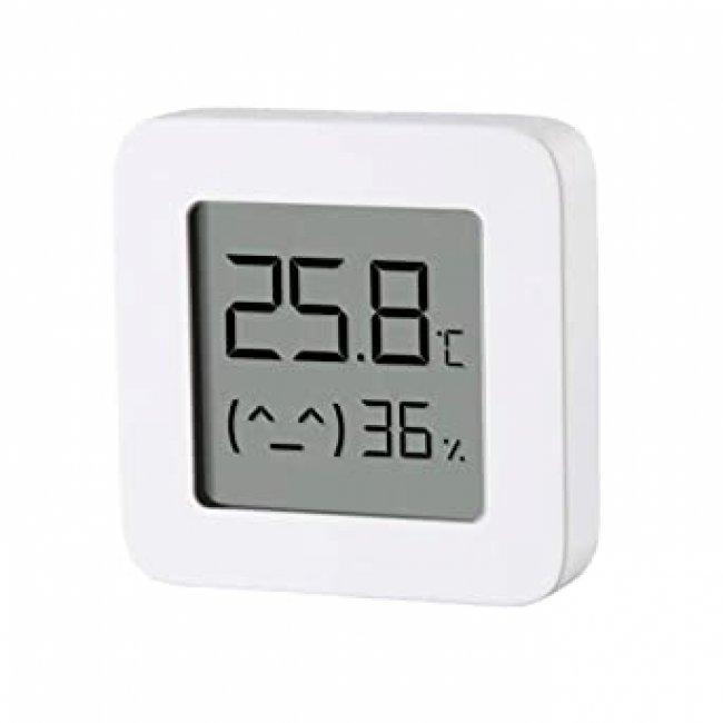 Джаджи, модерни устройства Xiaomi Mi Temperature & Humidity Monitor 2
