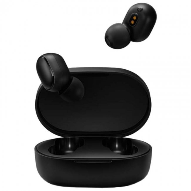 Слушалки Xiaomi Mi True Wireless Earbuds Basic 2