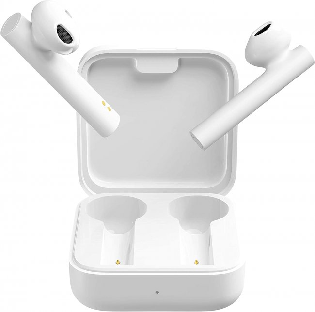 Слушалки Xiaomi Mi True Wireless Earphones 2 Basic