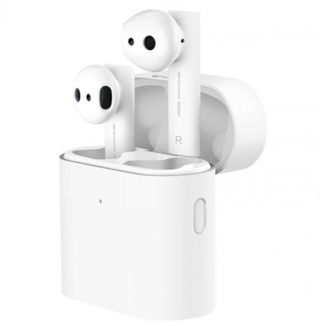 Слушалки Xiaomi Mi True Wireless Earphones 2