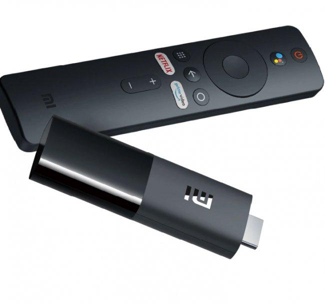 Цифров приемник Xiaomi Mi TV Stick