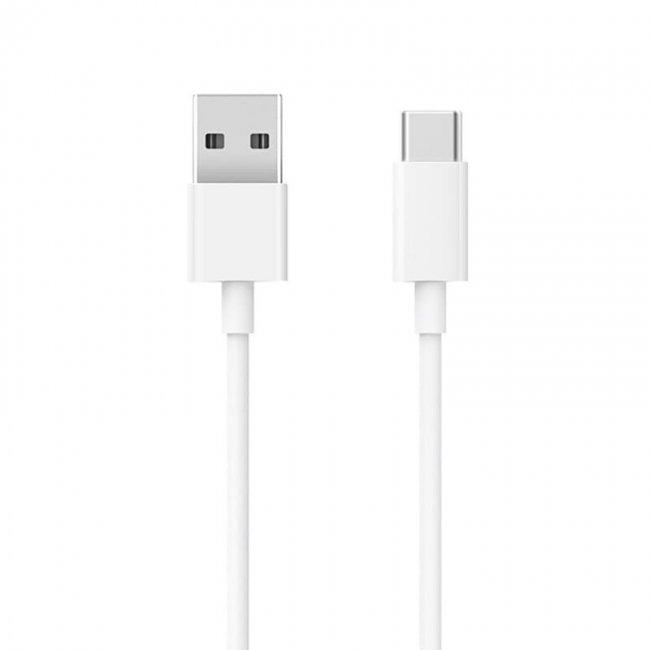 Кабел Xiaomi Mi USB Type-C 1m Cable BHR4422GL