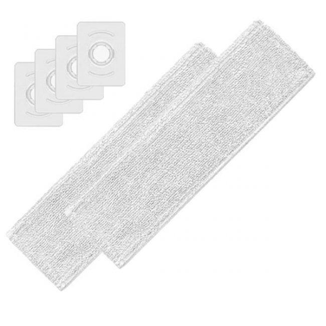 Аксесоар за прахосмукачка Xiaomi Mi Vacuum Cleaner G10 Mop Kit - Кърпа