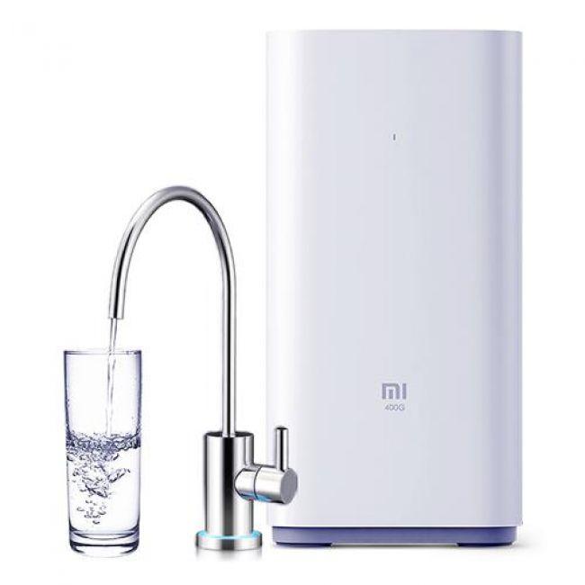 Xiaomi Mi Water Purifier- пречиствател за вода