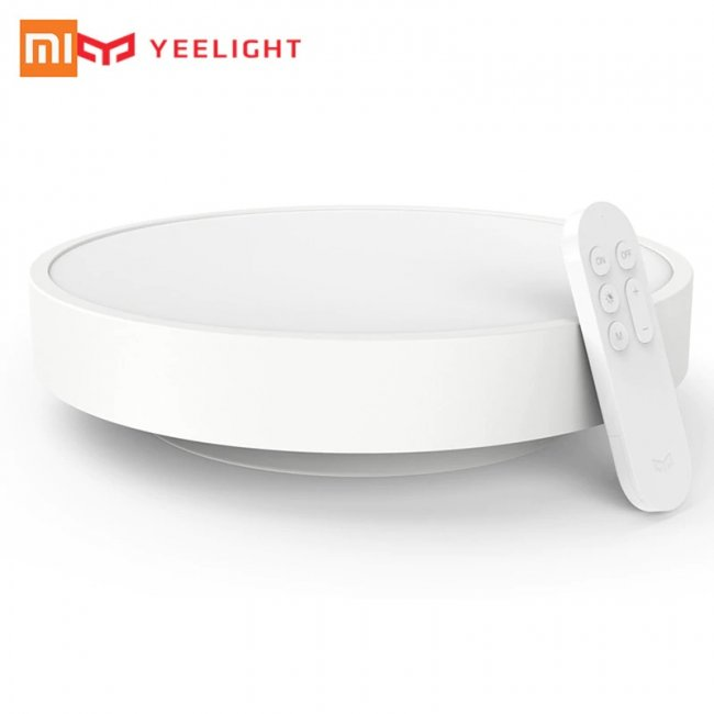 Лампи за таван и аплици Xiaomi Mi Yeelight LED Ceiling Light 320 - WHITE