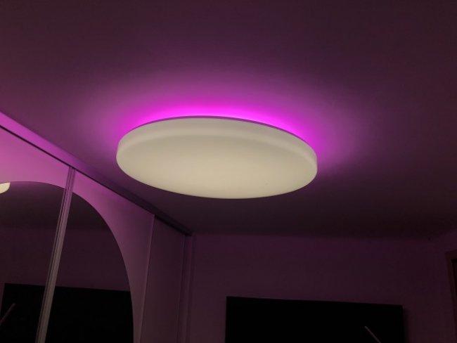 Лампи за таван и аплици Xiaomi Mi Yeelight LED Ceiling Light 650