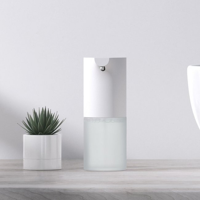 Xiaomi Смарт Устройство Xiaomi Mijia Automatic Soap Dispenser Handwash