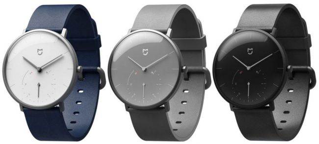 Smart Watch Xiaomi Mijia Smart Quartz Watch