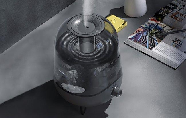 Овлажнител Xiaomi Овлажнител За Въздух Deerma Ultrasonic Humidifier F323W