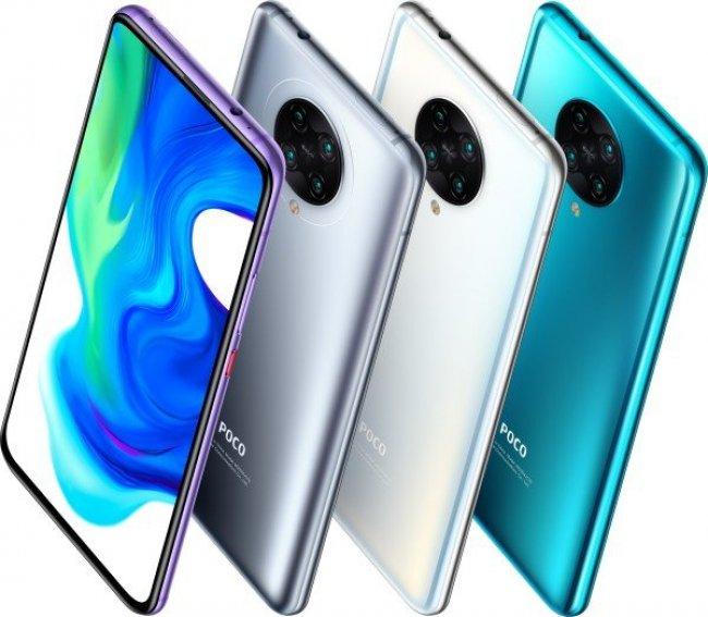 Цена на Xiaomi Poco F2 Pro DUAL 5G
