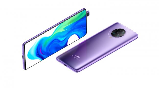 Цена Xiaomi Poco F2 Pro DUAL 5G