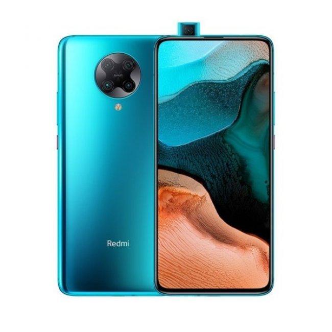Снимки на Xiaomi Poco F2 Pro DUAL 5G