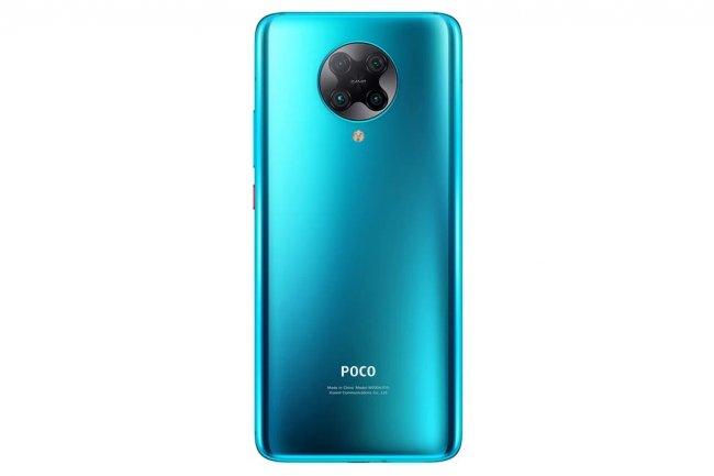 Снимка на Xiaomi Poco F2 Pro DUAL 5G
