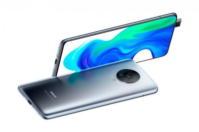 Xiaomi Poco F2 Pro DUAL 5G Снимка