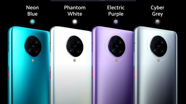 Xiaomi Poco F2 Pro DUAL 5G